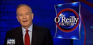 Bill  O'Reilly critical of President Obama on race relations