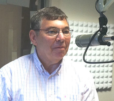 Utica Common Council Candidate Lawrence Cohen speaks with WIBX.