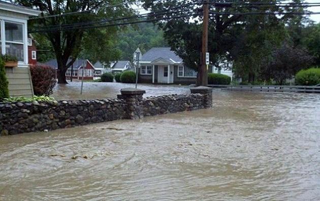 Mohawk Valley flooding