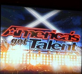 """America's Got Talent"" Season 8  Red Carpet Event"