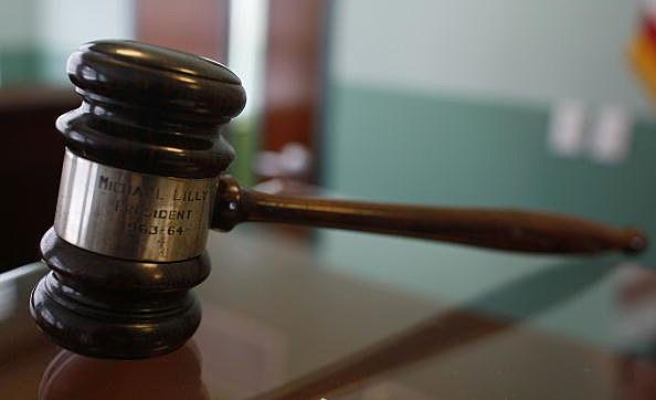 Oneida Man Sentenced for 2006 Fire