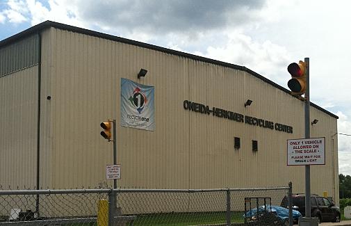 Oneida-Herkimer Solid Waste Authority