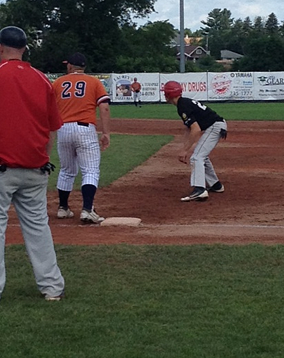 American Legion Baseball Tournament