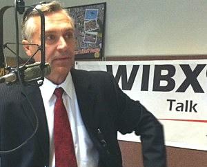 Bill Morehouse on WIBX