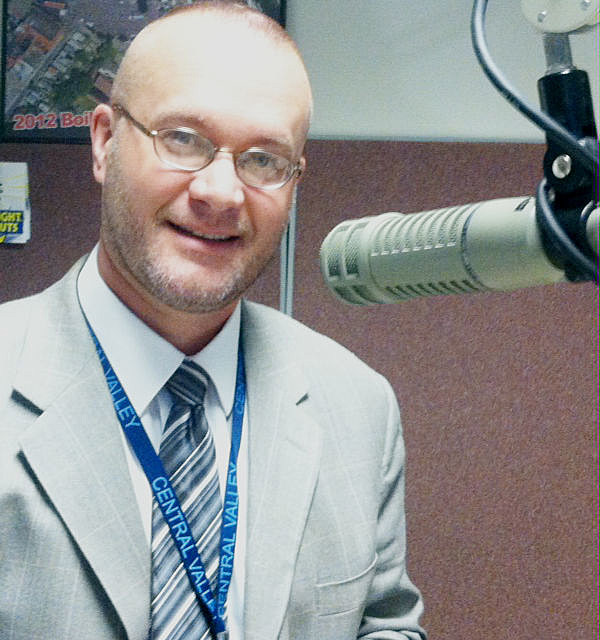 Central Valley's Cosimo Tangorra on the Common Core curriculum 10092013 by Kristine Bellino
