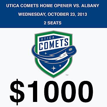 Ebay Comets