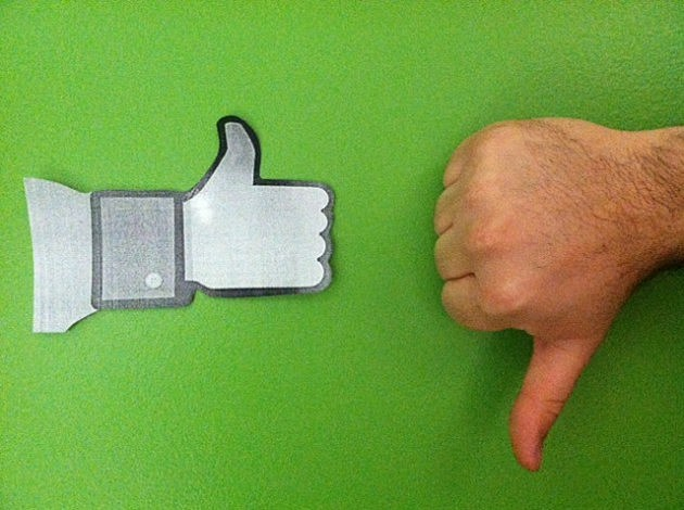 Facebook technical difficulties