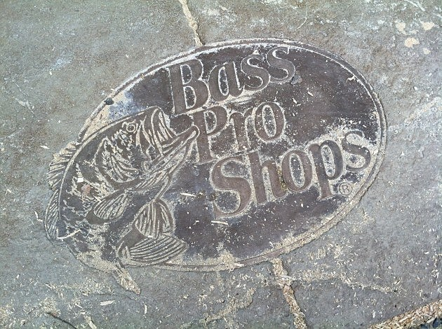 Bass Pro Shops Opening in Utica, New York scheduled for October 9, 2013