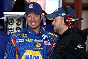 Martin Truex Jr by Brian Cleary, Getty Images