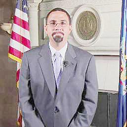 New York State Education Commissioner John King by New York State Education Department 2013