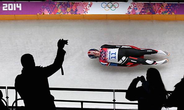 Erin Hamlin Olympics