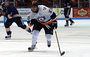 Utica College Hockey