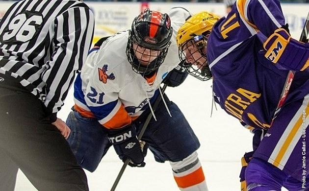 Utica College Men's Hockey