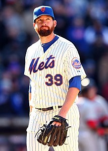Bobby Parnell has partcially torn MCL