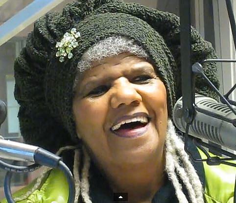 Juanita Bass