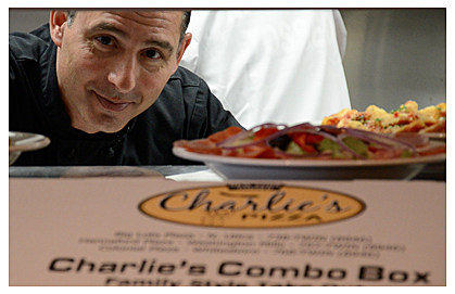 Charlie Digristina