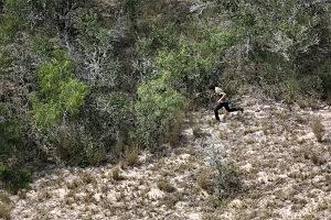 U.S. Agents Take Undocumented Immigrants Into Custody Near Texas-Mexico Border