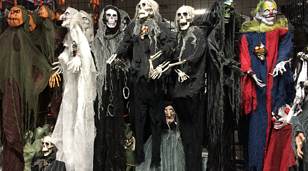 Halloween Spending Expected To Reach $7.4 Billion In 2014