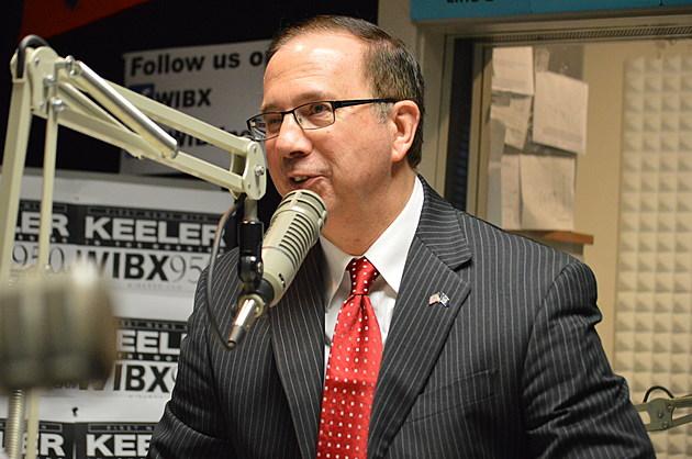 Jeff Monaski, WIBX