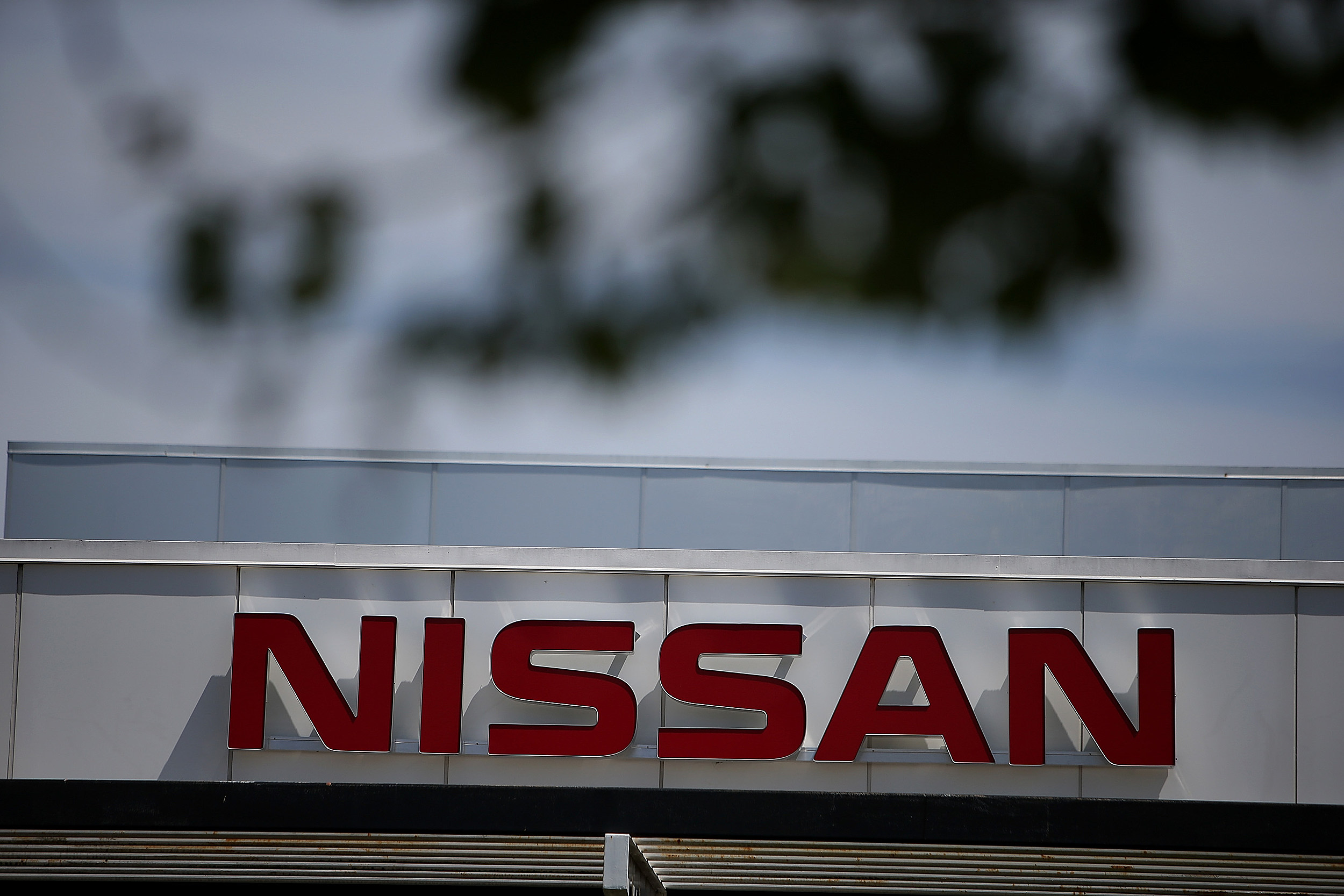 Nissan recalls 120K vehicles; fluid leaks can cause fires