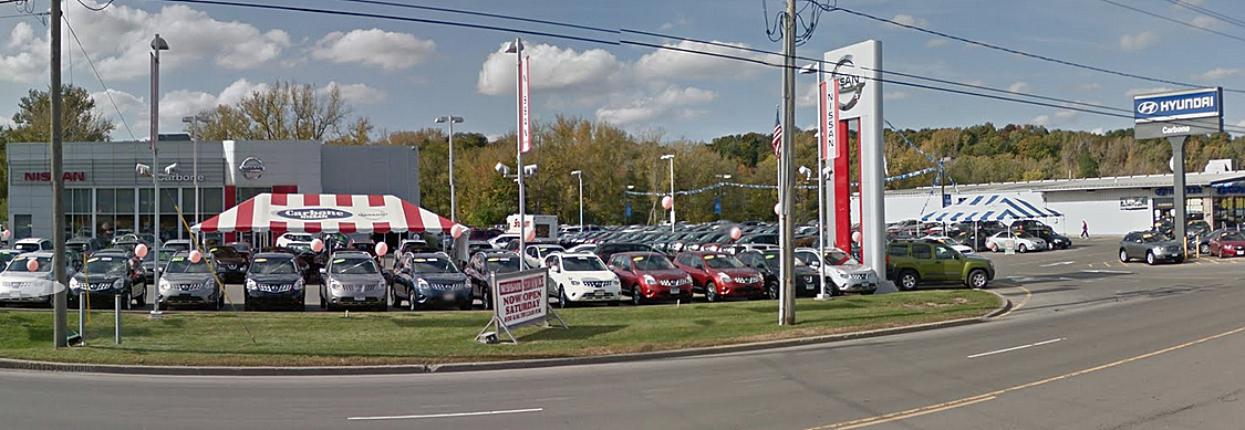 Carbone Auto Group Sold To Lithia Motors