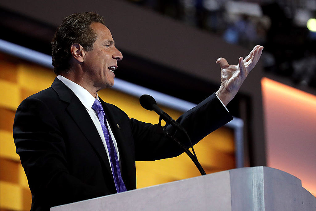 Cuomo changes plans for the annual State of the State Address