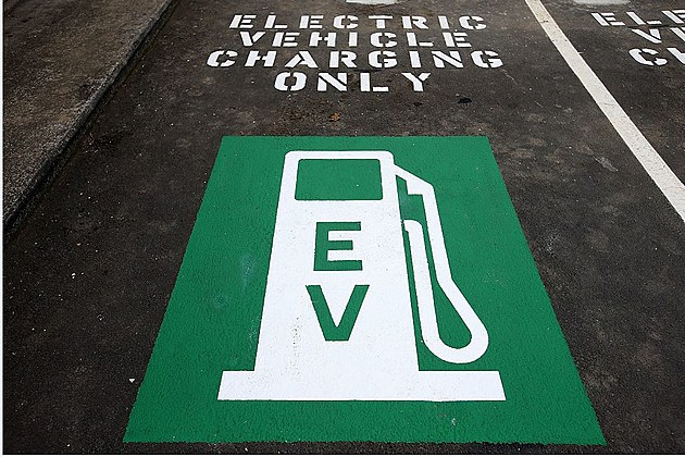 Electric Vehicle Charging Stations Long Island Ny