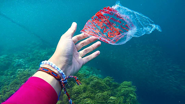Cleaning The Ocean One Bracelet At A Time - 4ocean