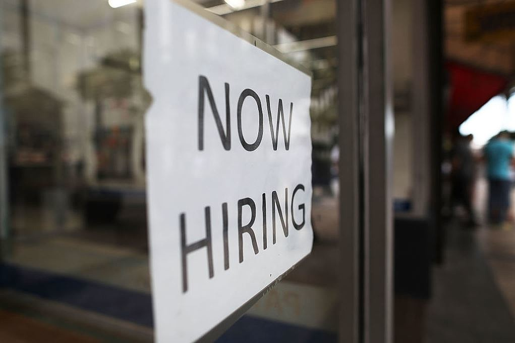 February unemployment rate declines slightly in ND, stays the same in Minnesota