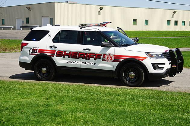 Oneida County Sheriff