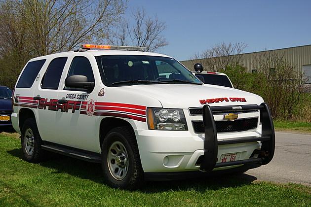 Oneida County Sheriff's Patrol