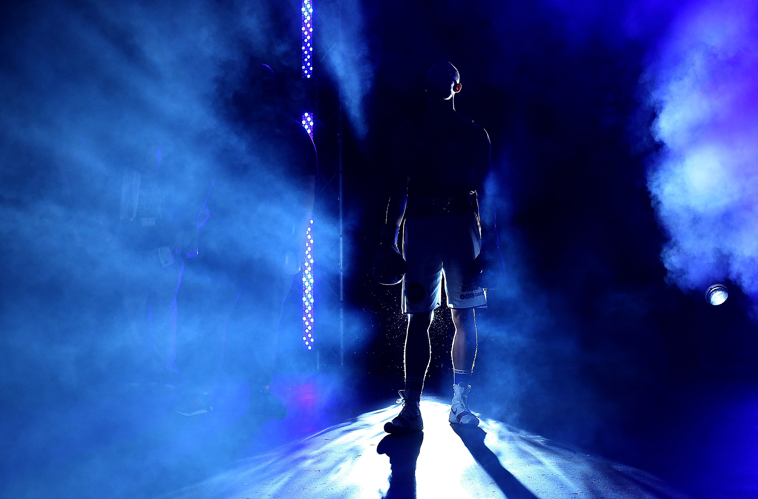 Boxing Elite National Championships 2016: Day Three