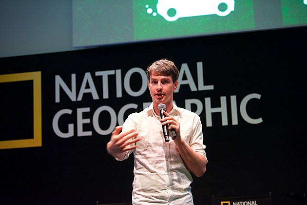 """National Geographic Presents """"Nat Geo Further Base Camp"""" At SXSW 2017 - Day 4"""