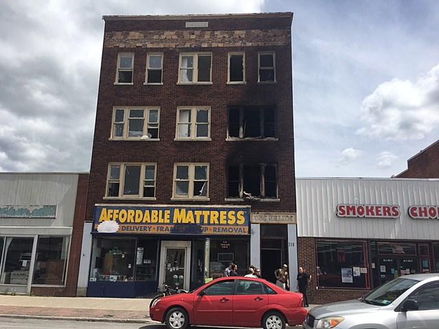 210 North Main Street, Herkimer, NY (Jeff Monaski, WIBX)