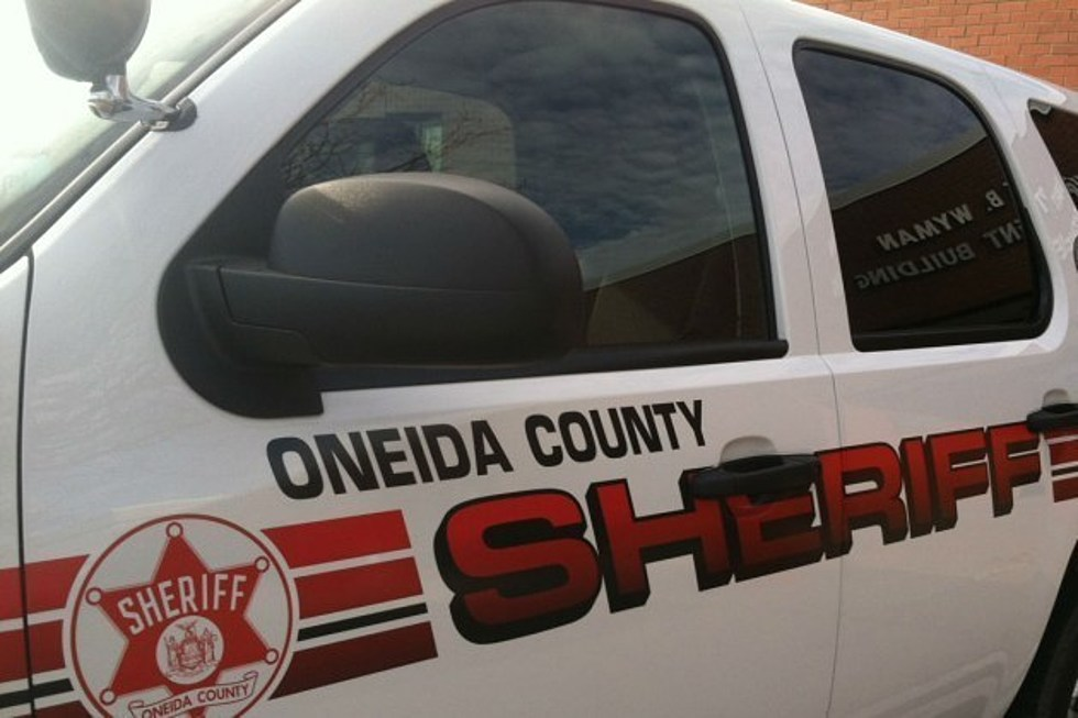 Image result for oneida county sheriff's office